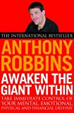 Awaken the Giant within: How to Take Imm...