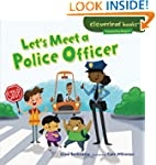 Community Helpers:Meet Police Officer