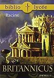 Britannicus (Livre de l'élève)