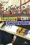 echange, troc Sophie Le Callennec, Jacques Bartoli, Olivier Cottet, Françoise Martinetti, Laurence Rolinet - Histoire Géographie CM1