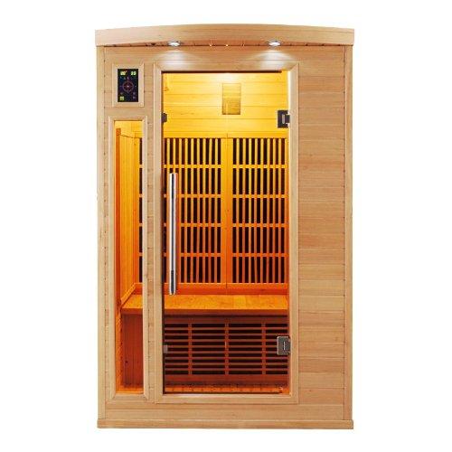 sauna hammam pas cher. Black Bedroom Furniture Sets. Home Design Ideas