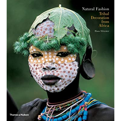 Stunning Ethiopian Omo Valley Tribes Natural Fashion photo 14