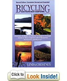 Bicycling Southern New Hampshire