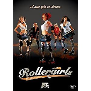 Rollergirls - The Complete Season One movie