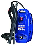 FAIP Powerwasher PWS1300 1,300 PSI 1.5 GPM Electric Pressure Washer
