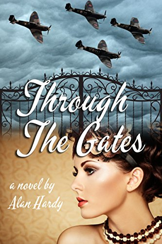 Book: Through The Gates by Alan Hardy