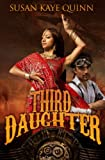 img - for Third Daughter (The Dharian Affairs, Book One): The Dharian Affairs Book One (Volume 1) book / textbook / text book