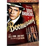 Boomerang [DVD] [1947] [Region 1] [US Import] [NTSC]by Dana Andrews