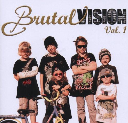 Brutal Vision Vol.1