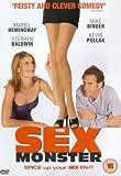 The Sex Monster [DVD]