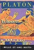 echange, troc Platon - Le banquet