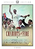 Chariots Of Fire packshot