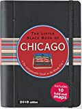 Little Black Book of Chicago, 2015 Edition (Little Black Books (Peter Pauper Hardcover))