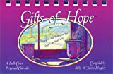 img - for Gifts of Hope: A Full-Color Perpetual Calendar book / textbook / text book
