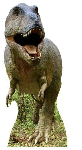 Tyrannosaurus Rex Cardboard Cutout