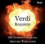 echange, troc  - Verdi : Requiem. Nelli, Barbieri, di Stefano, Siepi, Toscanini.
