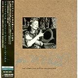 echange, troc Joni Mitchell - Complete Geffen Recordings