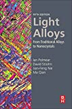 img - for Light Alloys, Fourth Edition: From Traditional Alloys to Nanocrystals book / textbook / text book