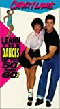 Christy Lane's Learn the Dances of the 50's & 60's [VHS]