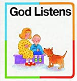 img - for God Listens (Block Books) book / textbook / text book