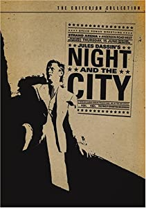 Night & the City (The Criterion Collection)