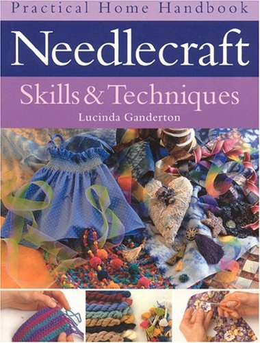 Image for Needlecraft Skills & Techniques