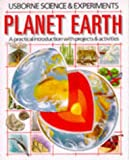 Planet Earth (Science & Experiments Series) (0746006373) by Fiona Watt