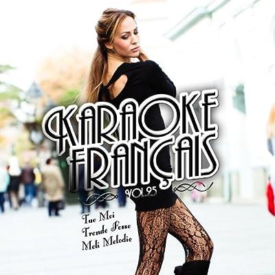 Lily Voulait Aller Danser [Rendu célèbre par Julien Clerc] (Karaoké Playback Instrumental)