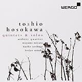 Hosokawa: Quintets & Solos