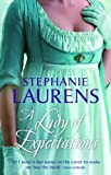 Stephanie Laurens A Lady of Expectations (MIRA)