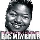 Half Heaven, Half Heartache