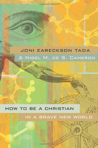 How to Be a Christian in a Brave New World310259436