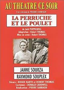 Au Théâtre ce soir : La Péruche et le poulet [VHS]