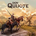 Don Quijote (Holy Klassiker 19) | Marco Göllner,David Holy