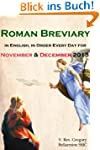 The Roman Breviary: in English, in Or...