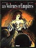 """Afficher """"Les Voleurs d'empires n° 6 La Semaine sanglante"""""""