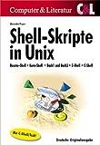 echange, troc Alexander Mayer - Shellprogrammierung in Unix.