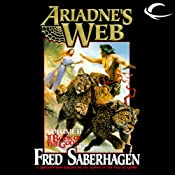 Ariadne's Web: The Second Book of the Gods | Fred Saberhagen