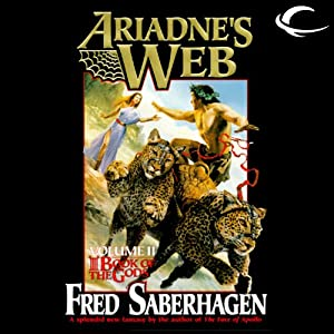 Ariadne's Web Audiobook