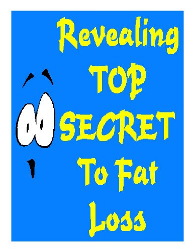 Revealing TOP SECRET To Fat Loss