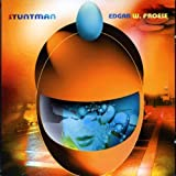 Stuntman by Edgar Froese (2006-05-03)
