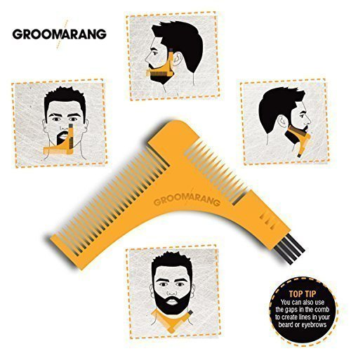 groomarang-barba-modello-pettine-amp-barba-per-il-perfetto-bartfom-lo-styling-della-barba-rasatura-d