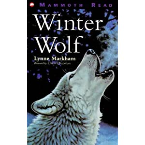 Winter Wolf (Mammoth Read)