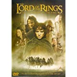 The Lord of the Rings: The Fellowship of the Ring (Two Disc Theatrical Edition) [DVD] [2001]by Elijah Wood