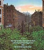 img - for Hier f llt ein Haus, dort steht ein Kran und ewig droht der Baggerzahn oder Die Ver nderung der Stadt. book / textbook / text book
