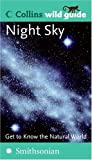 Night Sky (Collins Wild Guide) (Collins Wild Guides) (0060849851) by Dunlop, Storm
