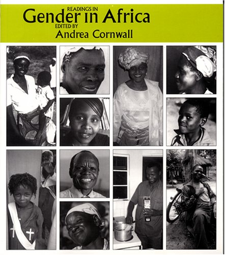 Readings in Gender in Africa (Readings in African Studies)