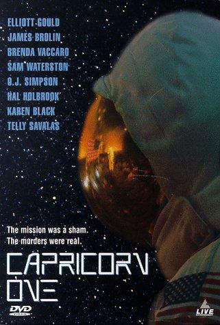 Capricorn One [DVD] [1978] [Region 1] [US Import] [NTSC]