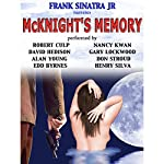 McKnight's Memory: A Romantic Thriller | Paul Kyriazi