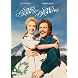 Seven Brides For Seven Brother [Import anglais]par Jane Powell